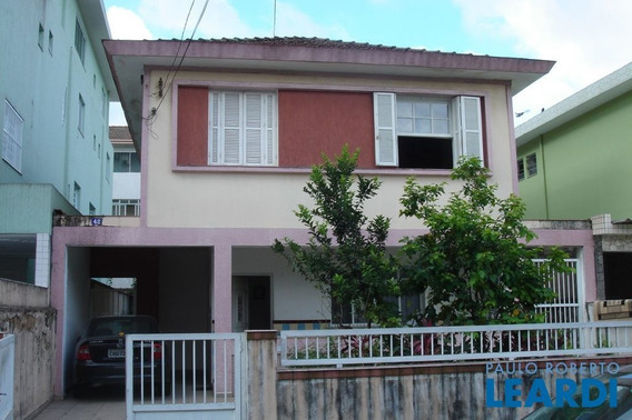 Casa Assobradada - Ponta Da Praia - Sp - 405095