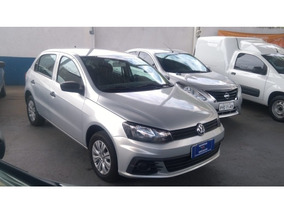 Gol 1.6 Msi Totalflex Trendline 4p Manual 33338km
