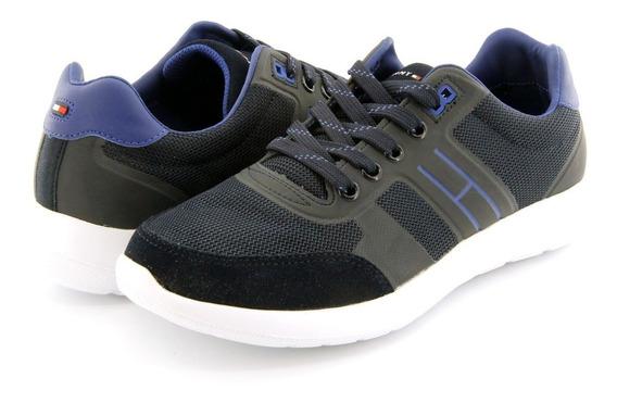 Zapatos Tommy Hilfiger Lightweight Original + Envío Gratis