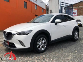 Mazda Cx-3 Touring 2017 Automatica 2.0 Full