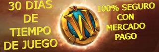 Tiempo De Juego De World Of Warcraft