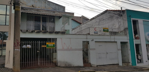 Ref. V1042 - Casa Comercial - Vila Oliveira