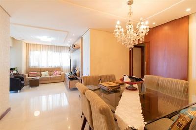Apartamento Em Praia De Itaparica, Vila Velha/es De 219m² 4 Quartos À Venda Por R$ 950.000,00 - Ap72639