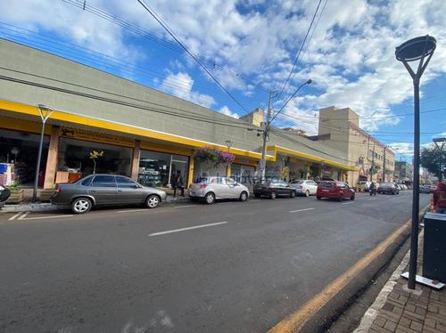 Imagem 1 de 4 de Loja Para Alugar, 50 M² Por R$ 4.000,00/mês - Centro - Londrina/pr - Lo0047