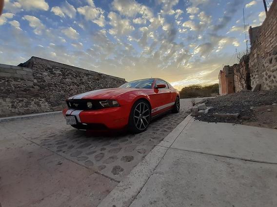 Remato Mustang Gt V8 5.0