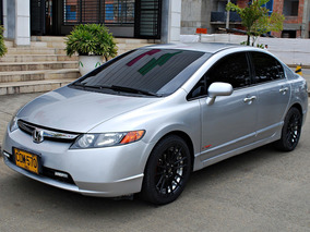 Honda Civic Lx 1.8 Aut Full