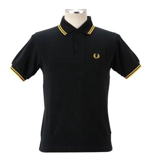 Fred Perry Made In England Skinhead Mod Ska