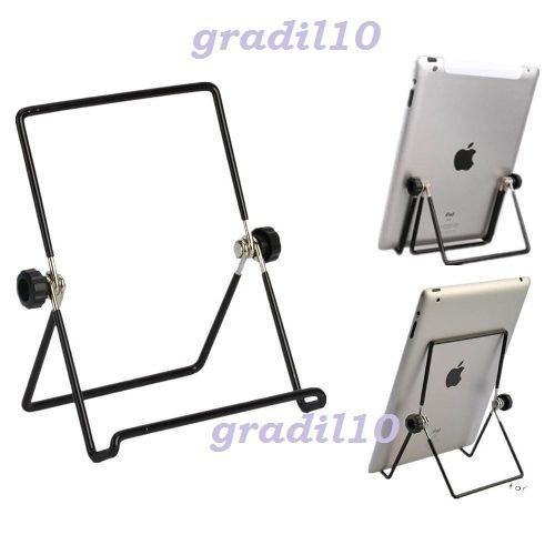 Suporte Universal P/ Tablet,iPad,celulares,calculadoras,gps