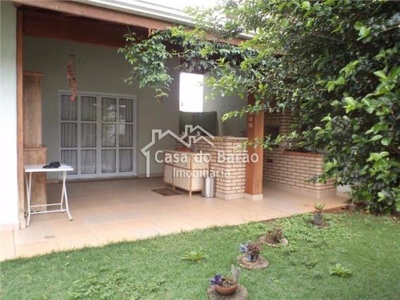 Casa De Condomínio - Ca00481 - 2511422