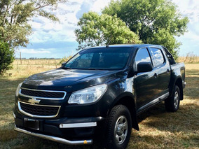 Chevrolet S10 2.8 Cd 4x2 Ls Ci 180cv 2013
