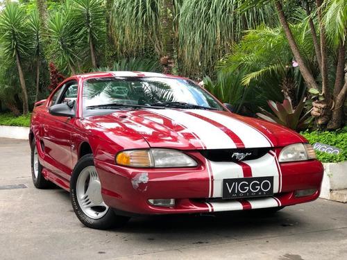 Ford Mustang 3.8 V6