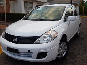 Nissan Tiida 1.8 Advance Sedan Mt 2014
