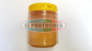 Miel De Abejas Pura 100% X 1kg - Envíos Todo El País