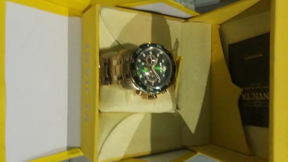 Relógio Invicta 0075 84383600075 8 - De R$ 895,00 Por R$ 600