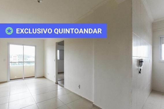 Apartamento No 11º Andar Com 2 Dormitórios E 1 Garagem - Id: 892969080 - 269080
