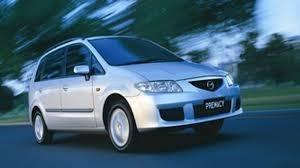 Libro De Taller Mazda Premacy 1999-2004 Español