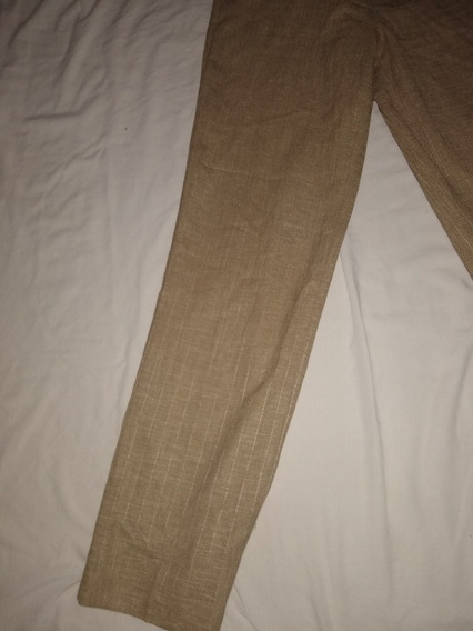 Calça Social Feminina Le Lis Blanc
