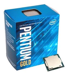 Cpu Intel Pentium G5400 3.70 Ghz (1151-v2) Intel