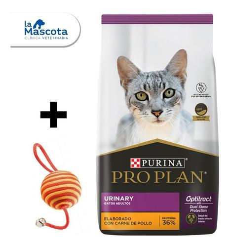Pro Plan Gatos Urinary Care 7,5 Kg + Regalos + Envio