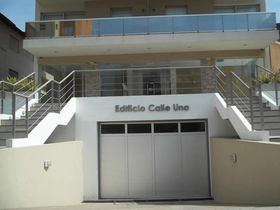 Depto. 3 Amb. Zona Centro, A La Venta Villa Gesell