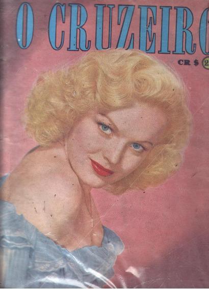 O Cruzeiro 1946.constituição.jockey.rendeiras.ceara.moda