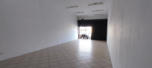 Imagem 1 de 21 de Salão Para Aluguel, 1 Vaga, Vila Molon - Americana/sp - 22674