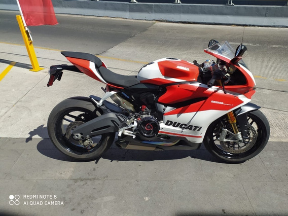 Ducati 959 Corse 2018