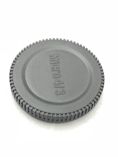 Tapa De Cuerpo Micro 4/3 Panasonic Olympus