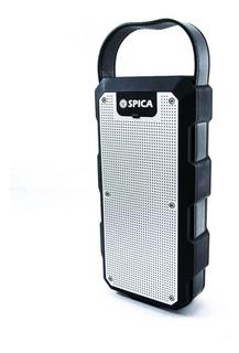 Parlante Portatil Spica Sp Bt1500 Con Bluetooth 4.0