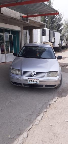Venta De Auto Jetta, Modelo 2000, En Buen Edo General, Manua