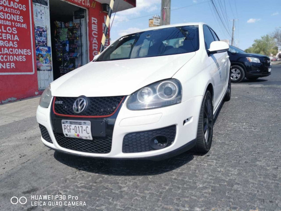 Volkswagen Bora 2.5 Gli Tiptronic At 2008
