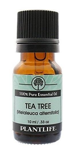 Óleo Essencial De Melaleuca Tea Tree 100% Puro (australiano)