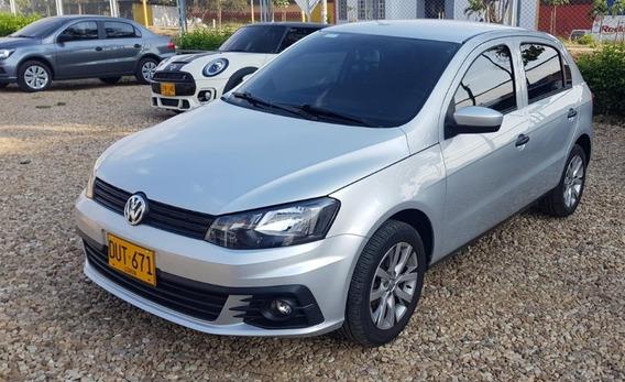 Volkswagen Gol Comfortline 2018