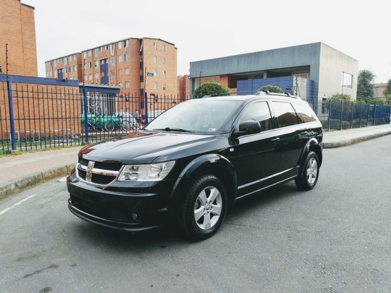 Dodge Journey Sxt F.e. 7 Psj 2.7 Cc At 2009