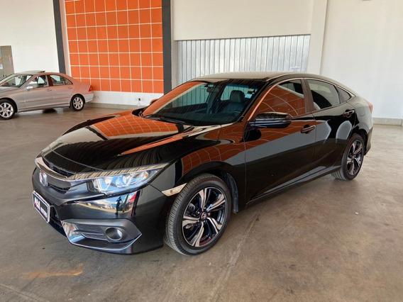 Honda Civic Ex 2017 Aut.