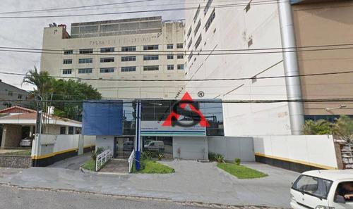 Prédio Para Alugar, 340 M² Por R$ 30.000,00/mês - Parque Da Mooca - São Paulo/sp - Pr0428