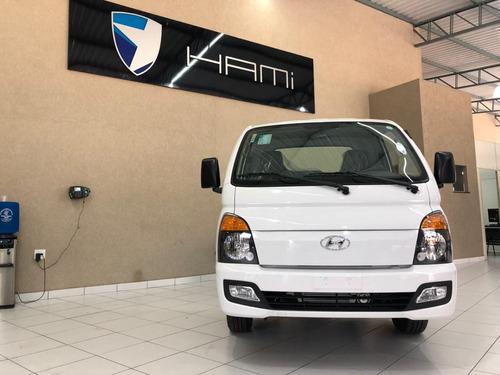 Hyundai Hr 2.5 Turbo 2022 Chassi