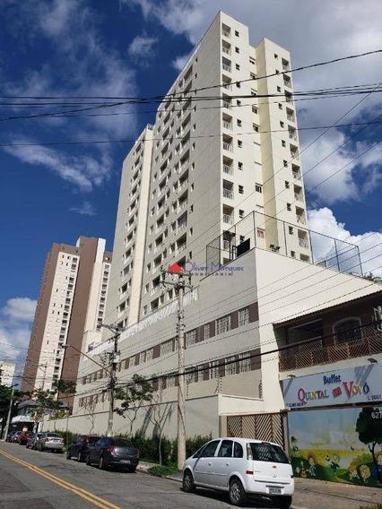 Apartamento À Venda, 62 M² Por R$ 424.000,00 - Km 18 - Osasco/sp - Ap6615