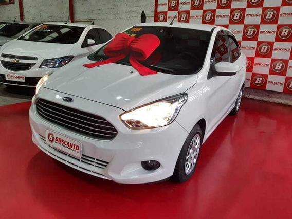 Ford Ka Se 1.5 Sd B