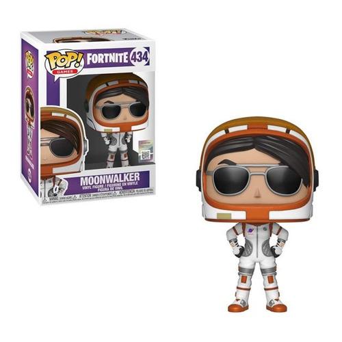 Funko Pop Moonwalker 434 Fortnite Series Baloo Toys