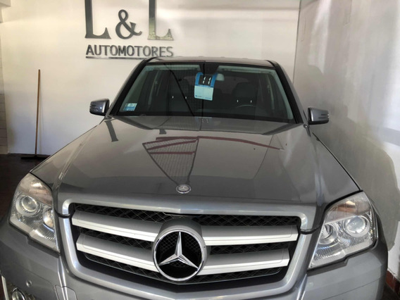 Mercedes Benz Clase Glk 3.0 Glk300 4matic City 231cv At 2011