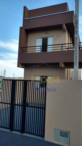 Sobrado Com 1 Dormitório À Venda, 200 M² Por R$ 426.000 - Jardim República - São José Dos Campos/sp - So0146