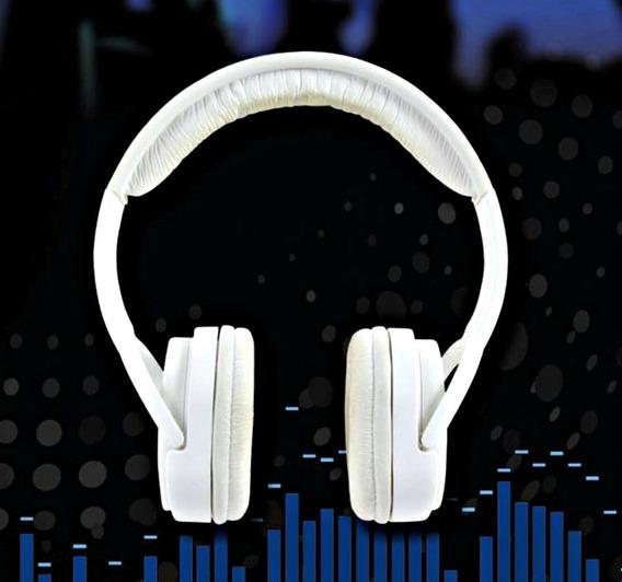 Auricular Vincha Con Cabel Celular Pc 3.5mm Alta Fidelidad