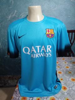 Camisa Do Barcelona 15/16 **nova***