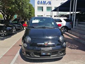 Fiat 500 1.4 Abarth At 160 Hp