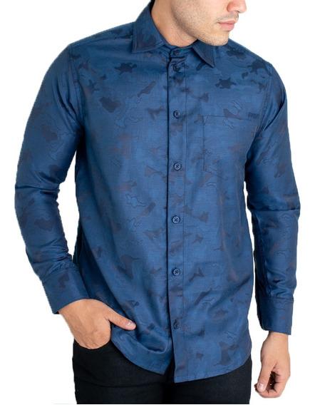 Camisa Caballero Pavi Italy 11-0178