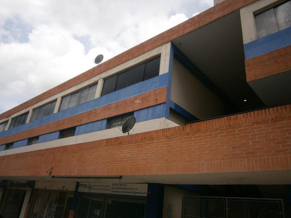 Oficina En Alquiler C;c Las Chimeneas Mam1918631