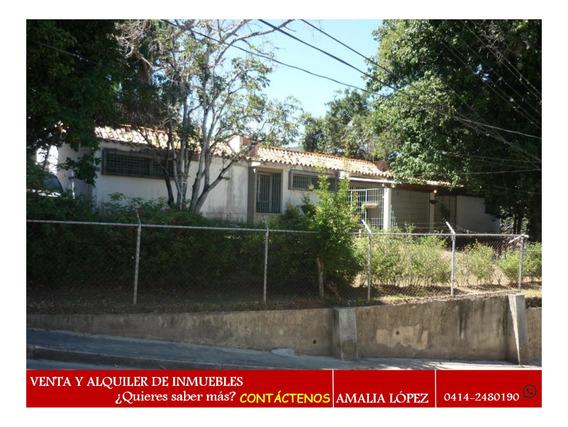 Amalia López Vende Casa En El Peñón Mls 20-12582