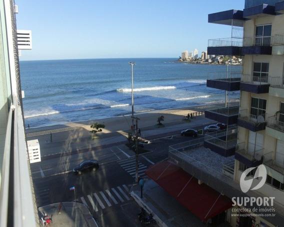Lindo Apartamento Com Vista Para O Venda Na Praia Do Morro - Support Imóveis - 1920 - 34418848