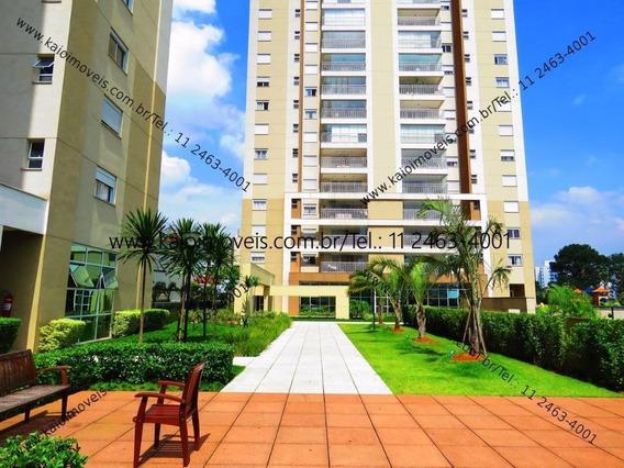 Apartamento Residencial À Venda, Jardim Zaira, Guarulhos. - Ap0667